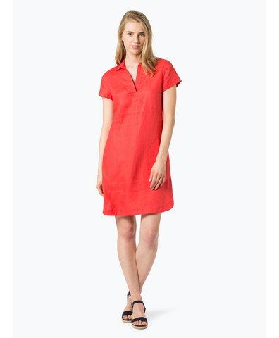 Damen Kleid aus Leinen