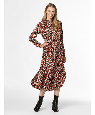 Damen Kleid aus Seide - Tepeta