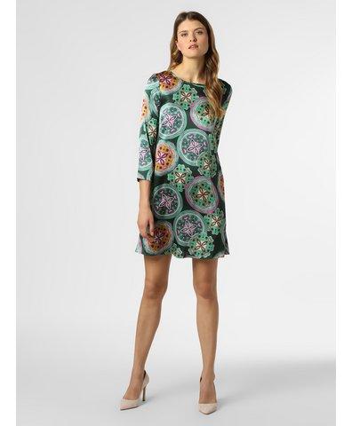 Damen Kleid aus Seiden-Mix
