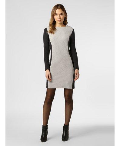 Damen Kleid - Dacontrast