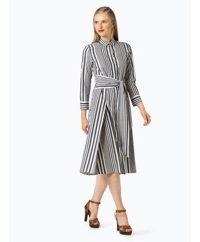 Damen Kleid - Hebrana