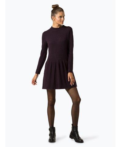 Damen Kleid mit Alpaka-Anteil