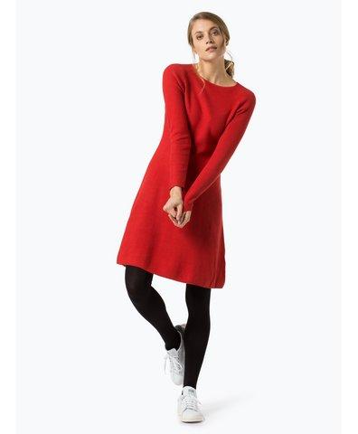 Damen Kleid mit Cashmere-Anteil - Iesibella