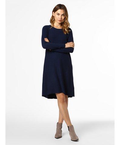 Damen Kleid mit Cashmere-Anteil - LheyaL