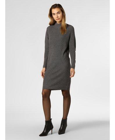 Damen Kleid mit Cashmere-Anteil