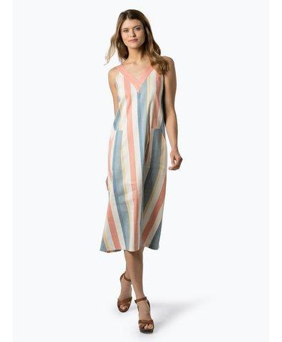 Damen Kleid mit Leinen-Anteil - Anamy