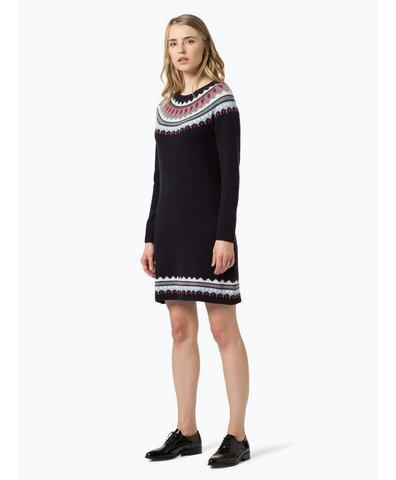 Damen Kleid mit Merino-Anteil