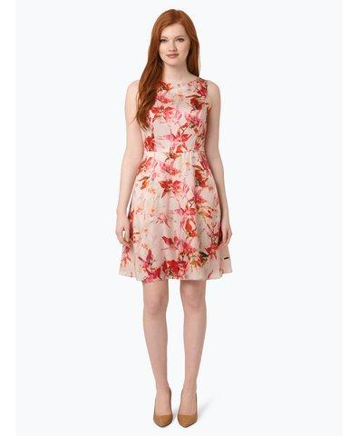 Damen Kleid mit Seiden-Anteil - Afilly