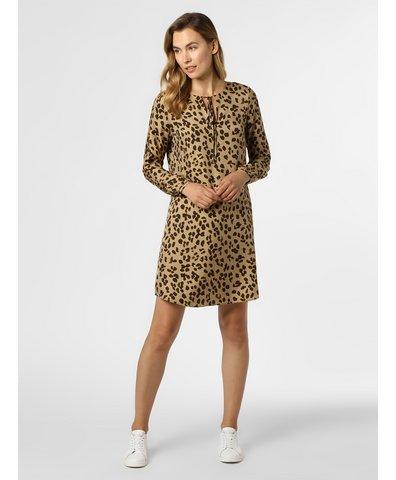 Damen Kleid mit Seiden-Anteil - Effei_1