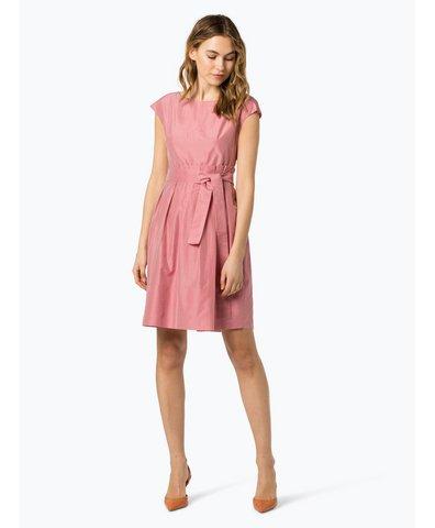 Damen Kleid mit Seiden-Anteil - Garage