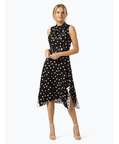 Damen Kleid mit Seiden-Anteil - Kamali-1