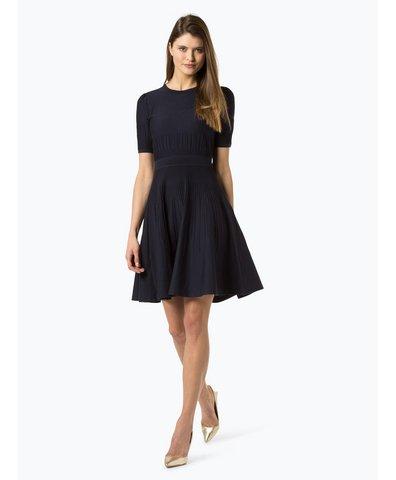 Damen Kleid mit Seiden-Anteil - Wildah
