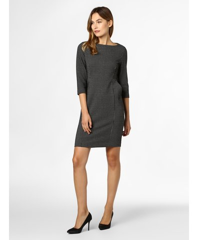 Damen Kleid - Qualda Grid