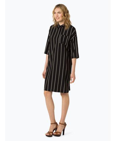 Damen Kleid - Quavida Stripe