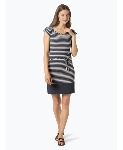 Damen Kleid - Soho Stripes