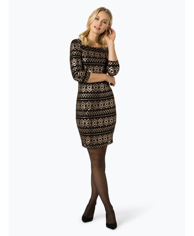 Damen Kleid - Vibeada