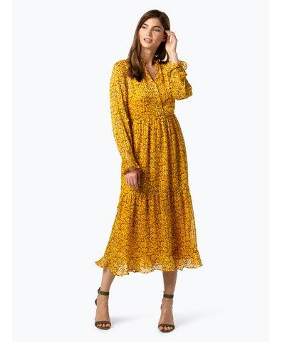 Damen Kleid - Yasgolden