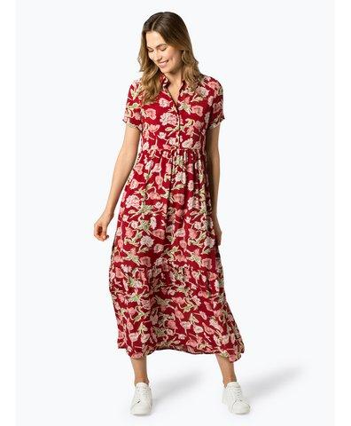 Damen Kleid - Yasreea