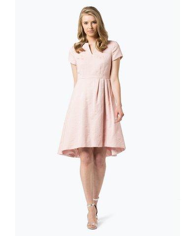 marie lund damen kleid rosa uni online kaufen peek und. Black Bedroom Furniture Sets. Home Design Ideas