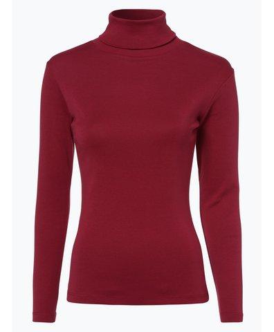 brookshire damen langarmshirt schwarz uni online kaufen. Black Bedroom Furniture Sets. Home Design Ideas