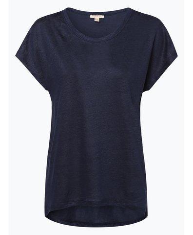 Damen Leinenshirt