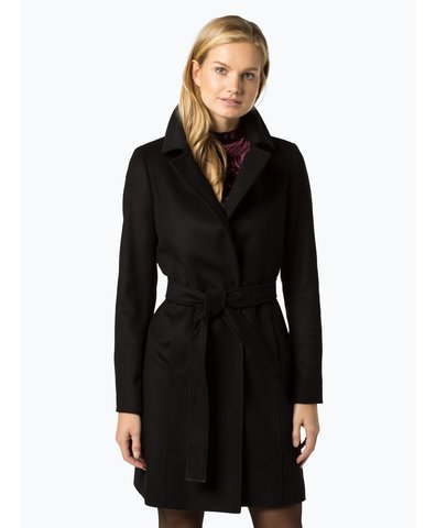 Damen Mantel mit Cashmere-Anteil - Canika1