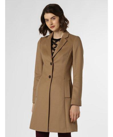 Damen Mantel mit Cashmere-Anteil - Cavinela