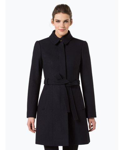 Damen Mantel mit Cashmere-Anteil - Cinesa