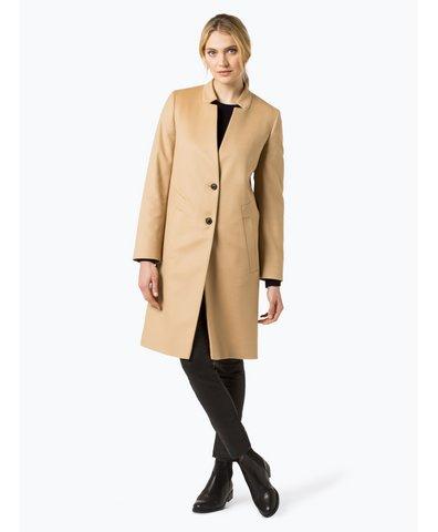 Damen Mantel mit Cashmere-Anteil - Magrete