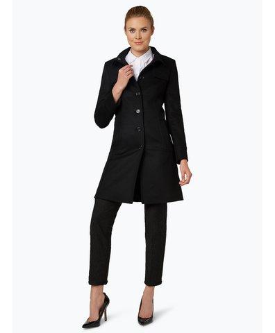 Damen Mantel mit Cashmere-Anteil - Mibelli