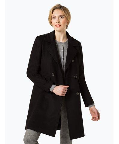 Damen Mantel mit Cashmere-Anteil - Tessla