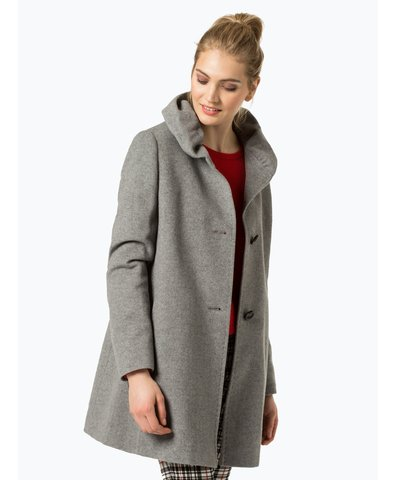 gil bret damen mantel mit cashmere anteil camel uni online kaufen peek und cloppenburg de. Black Bedroom Furniture Sets. Home Design Ideas