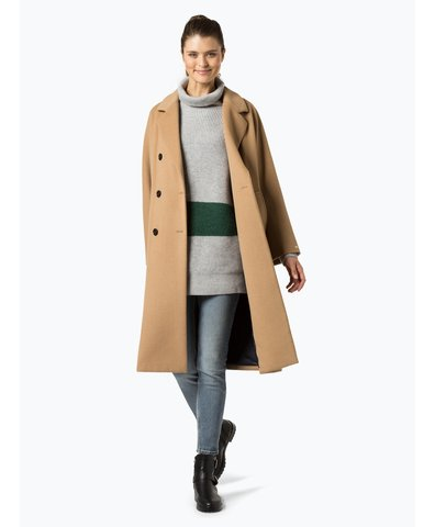 Damen Mantel - Tommy Icons Swagger Coat