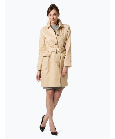 tommy hilfiger damen mantel rosa uni online kaufen peek und cloppenburg de. Black Bedroom Furniture Sets. Home Design Ideas