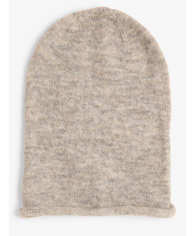 Damen Mütze mit Alpaka-Anteil - Onlalpaca