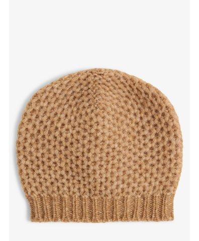 Damen Mütze mit Alpaka-Anteil - Wandersy