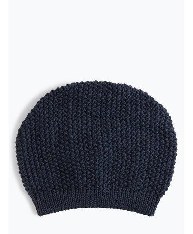 Damen Mütze mit Alpaka-Anteil