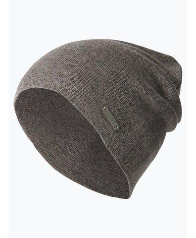 Damen Mütze mit Alpaka- und Merino-Anteil