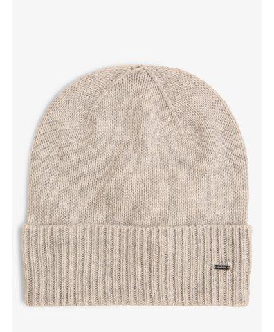 Damen Mütze mit Cashmere-Anteil - Abina cap