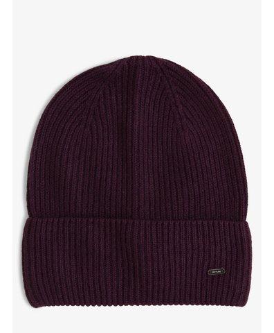 Damen Mütze mit Cashmere-Anteil - Alasi cap