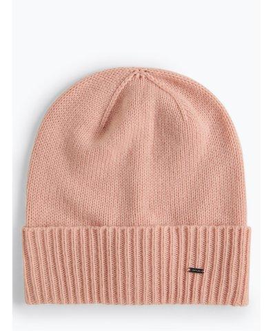 Damen Mütze mit Cashmere-Anteil - Albina