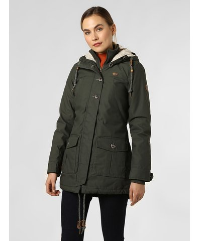Damen Parka - Jane