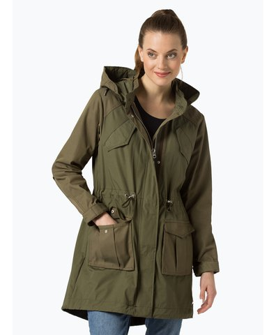 camel active damen parka sand uni online kaufen vangraaf com. Black Bedroom Furniture Sets. Home Design Ideas