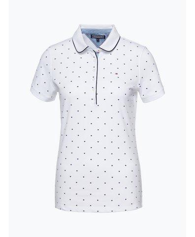Damen Poloshirt - Dala Heart