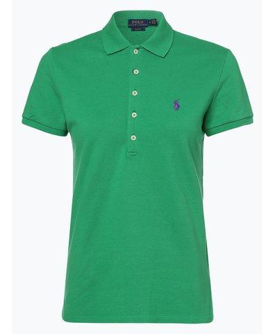 Damen Poloshirt - Slim Fit