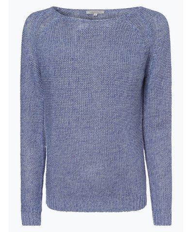 Damen Pullover aus Leinen