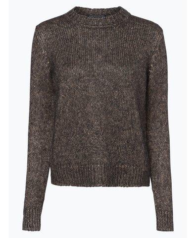 Damen Pullover mit Alpaka-Anteil - Bekah
