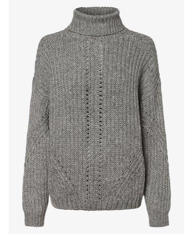 Damen Pullover mit Alpaka-Anteil - Crystal
