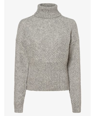 Damen Pullover mit Alpaka-Anteil - Ifullum