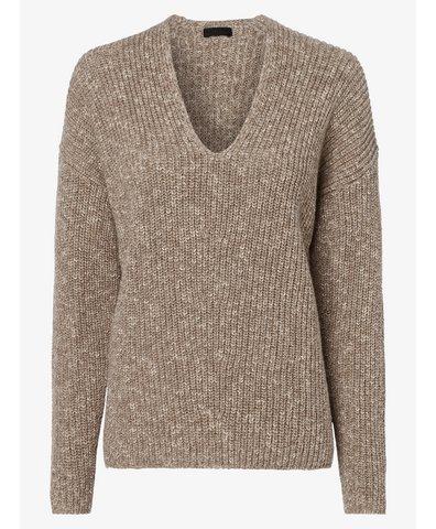 Damen Pullover mit Alpaka-Anteil - Linna
